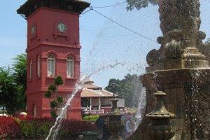 Melaka Historic Square