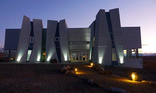 Glaciarium. Museo del Hielo a 5 minutos de El Calafate
