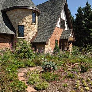 Hansel and Gretel Cottage