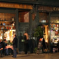 The Troubadour Cafe, London