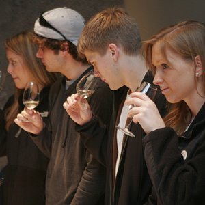 Wine Tasting Mendoza