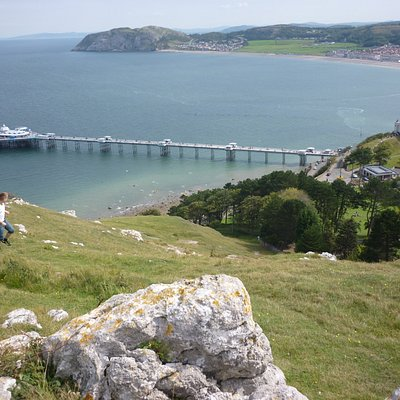 From the Orme - CR GK