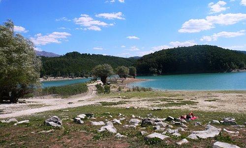 Lago Scandarello, Amatrice RI