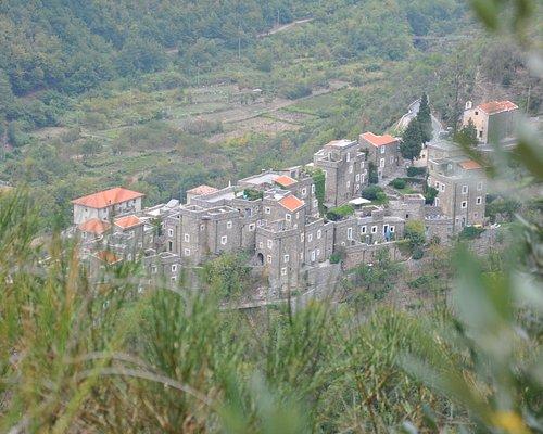 Colletta village