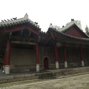 東廟の写真その2