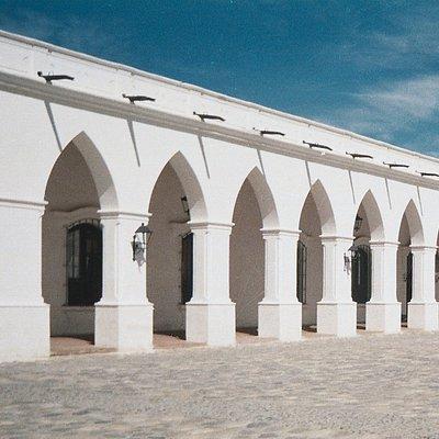 Cachi, museo arqueológico