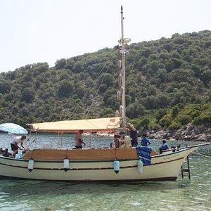 The Agia Kiriaki