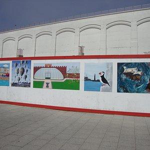 Great Wall of Ramsgate