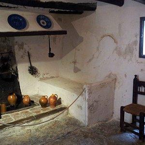 cucina Goya