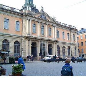 Accademia Svedese