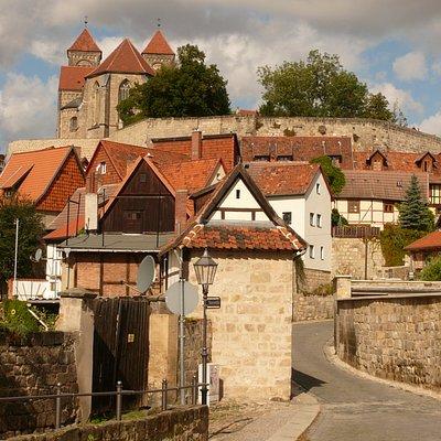 Altstadt pur