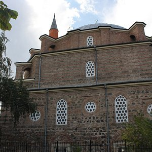 Banya Bashi Moschee_2