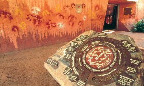 The 6 seasons of Kakadu