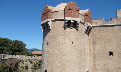 Zitadelle St.Tropez