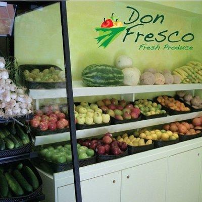 Don Fresco