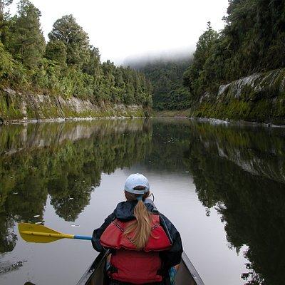 Reflections, Whanganui River