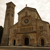 Wilton Itallianate Church