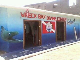 WRECK BAY DIVING CENTER