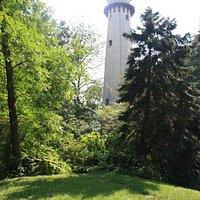 Gross Point Tower