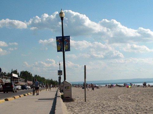Wasaga Beach, ON, Canada