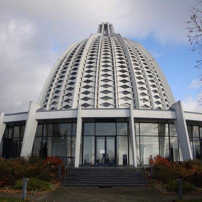 Cool Architecture
