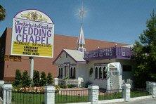 America's Favorite Chapel - Since 1940