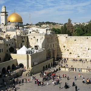 SANDEMANs NEW Jerusalem