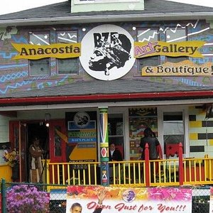 Anacostia Art Gallery