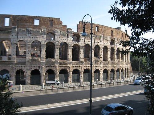 The Colliseum