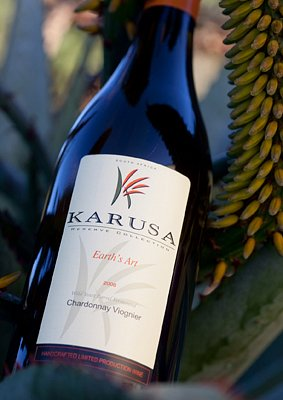 Visit Karusa whilst in the Little Karoo