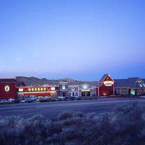Bonanza Casino - Reno, NV