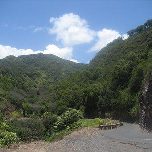 The Kahekili Highway