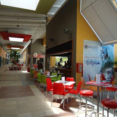 San Juan Plaza