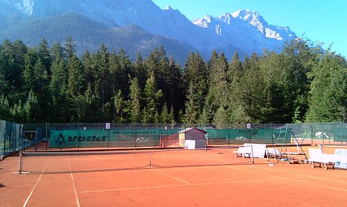 Tennissportparadies Grainau Zugspitze