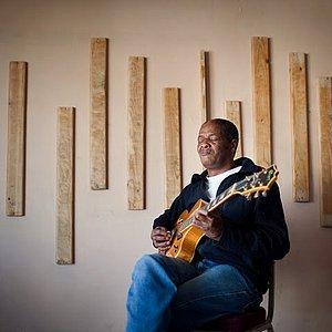 Cape Town legend and Jazz Safari host Mac McKenzie