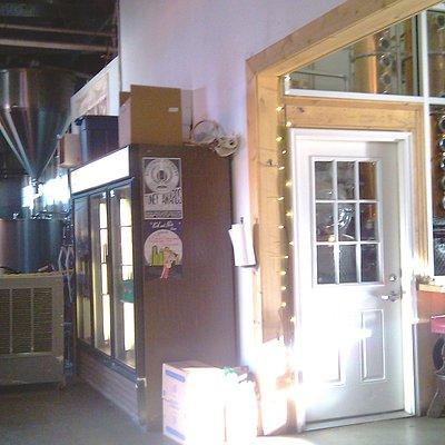 Brewery/Distillery