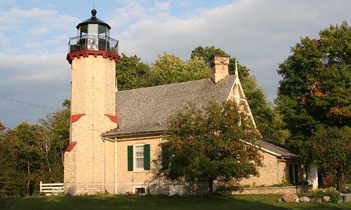 McGulpin Lighthouse