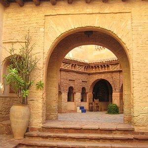 Médina d'Agadir