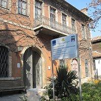 Das Museum of Modern Hystory