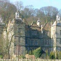 Grade 1 Listed Jacobean Mansion