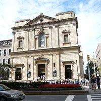 St. Ignatius von Loyola - an der Park Avenue in New York