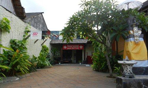 4fundiving Bali, Padang Bai