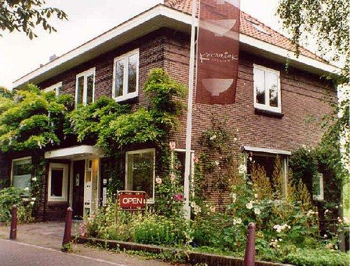Keramiek Atelier en Galerie Marjoke de Heer