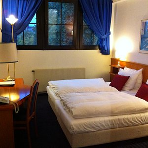 Room Number 25