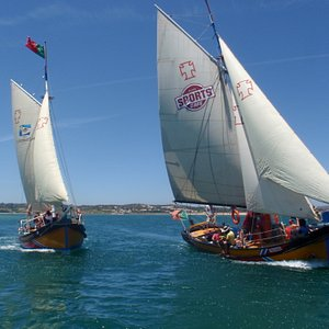 racing full sail alvor 2011