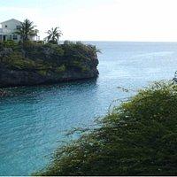 Playa Lagun - Curacao