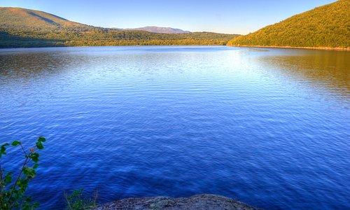 Lago de Sanabria - Parque Natural