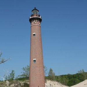Little Pt. Sauble Lighthouse