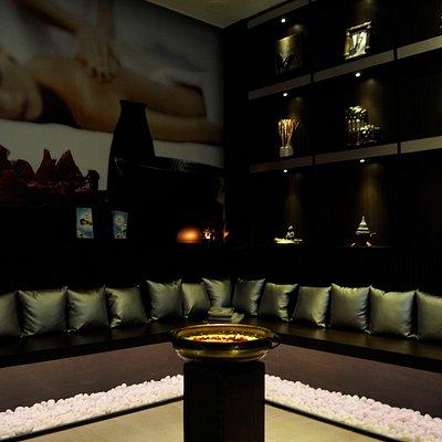 Reception - 2