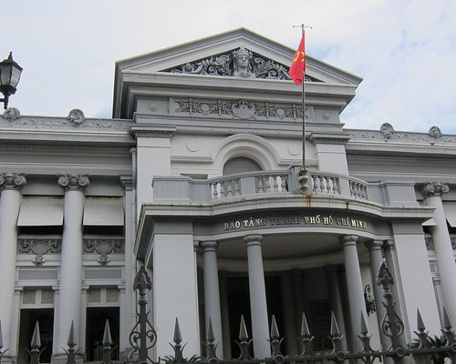 museum of HCM